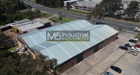 Factory, Warehouse & Industrial commercial property for lease at 1/323 Newbridge Road Moorebank NSW 2170