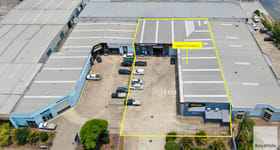 Factory, Warehouse & Industrial commercial property for sale at 10 Lear Jet Drive Caboolture QLD 4510