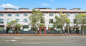 Serviced Offices commercial property for lease at Ground /111 Flinders Street Surry Hills NSW 2010