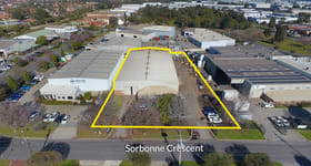 Factory, Warehouse & Industrial commercial property sold at 25 Sorbonne Crescent Canning Vale WA 6155