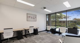 Serviced Offices commercial property for lease at Kings Row 1, Level 2/52 McDougall Street Milton QLD 4064