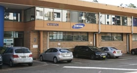 Factory, Warehouse & Industrial commercial property for lease at Macquarie Park NSW 2113