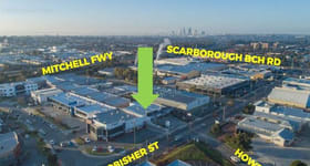 Showrooms / Bulky Goods commercial property for lease at 2/28 Frobisher Street Osborne Park WA 6017