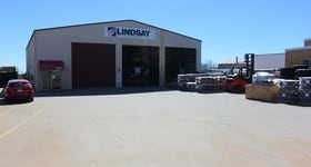 Industrial / Warehouse commercial property for lease at 19 Spencer Street Harristown QLD 4350