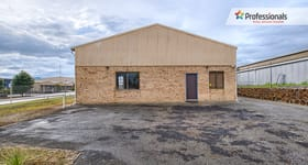 Factory, Warehouse & Industrial commercial property leased at 2 Charles Street Albany WA 6330