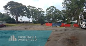 Development / Land commercial property for lease at South Granville NSW 2142