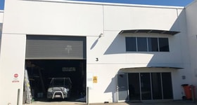 Factory, Warehouse & Industrial commercial property for lease at Stapylton QLD 4207