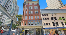Showrooms / Bulky Goods commercial property for lease at Shop B02/345B-353 SUSSEX STREET Sydney NSW 2000