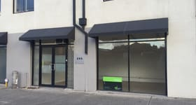 Retail commercial property for lease at 295 Francis Street Yarraville VIC 3013