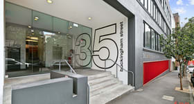 Offices commercial property leased at 205/35 Buckingham Street Surry Hills NSW 2010