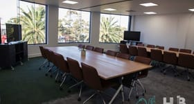 Serviced Offices commercial property for lease at 32/245 St Kilda Road St Kilda VIC 3182