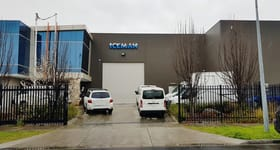 Factory, Warehouse & Industrial commercial property for lease at 93 Metrolink Circuit Campbellfield VIC 3061