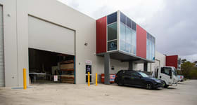 Factory, Warehouse & Industrial commercial property for lease at 4/4 Money Close Rouse Hill NSW 2155