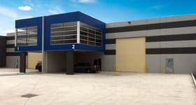 Showrooms / Bulky Goods commercial property for lease at 124 Fairbairn Road Sunshine West VIC 3020