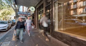 Shop & Retail commercial property for lease at 101-103 Macleay Street Potts Point NSW 2011