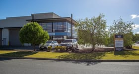 Factory, Warehouse & Industrial commercial property sold at Unit 2, 4 Mallaig Way (Cnr Modal) Canning Vale WA 6155