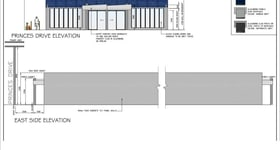 Factory, Warehouse & Industrial commercial property for lease at 253 Princes Drive Morwell VIC 3840