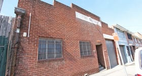 Factory, Warehouse & Industrial commercial property for lease at 96 May Street St Peters NSW 2044