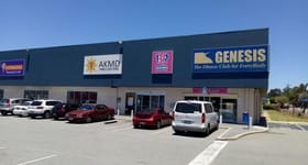 Showrooms / Bulky Goods commercial property for lease at Unit 4/2944 Albany Highway Kelmscott WA 6111