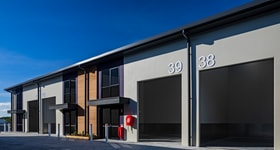 Factory, Warehouse & Industrial commercial property for lease at 249 Shellharbour Rd Warrawong NSW 2502