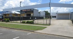 Factory, Warehouse & Industrial commercial property sold at 166 Scott Street Bungalow QLD 4870