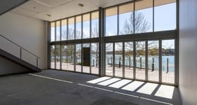 Showrooms / Bulky Goods commercial property for lease at 114 Emu Bank Belconnen ACT 2617