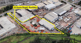 Development / Land commercial property for lease at 33 Dunn Road Rocklea QLD 4106
