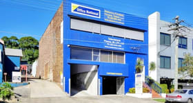 Factory, Warehouse & Industrial commercial property for lease at 72 Whiting Street Artarmon NSW 2064