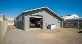 Factory, Warehouse & Industrial commercial property leased at 4 LAW STREET Mount Gambier SA 5290