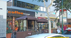 Shop & Retail commercial property for lease at 49 Sherwood Road Toowong QLD 4066