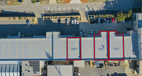 Factory, Warehouse & Industrial commercial property for lease at 11 Milson Place O'connor WA 6163
