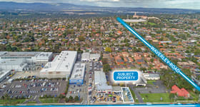 Factory, Warehouse & Industrial commercial property for lease at Part 350 Springvale Road Glen Waverley VIC 3150