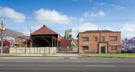 Factory, Warehouse & Industrial commercial property for lease at 260-262 Geelong Road West Footscray VIC 3012