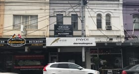 Retail commercial property for lease at 81 Glenferrie Road Malvern VIC 3144