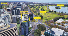 Medical / Consulting commercial property for sale at Suite 322/1 Queens Road Melbourne 3004 VIC 3004
