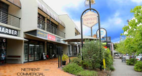 Showrooms / Bulky Goods commercial property for sale at 283 Given Terrace Paddington QLD 4064