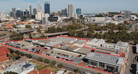 Industrial / Warehouse commercial property for lease at 505 Newcastle Street West Perth WA 6005