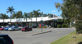 Medical / Consulting commercial property for lease at Corner Minchin & McFarlane Drives Minchinbury NSW 2770