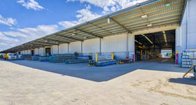 Factory, Warehouse & Industrial commercial property for lease at 8 Osprey Drive Port Of Brisbane QLD 4178