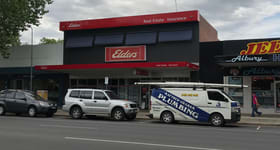 Medical / Consulting commercial property for lease at First Floor/532 David St Albury NSW 2640
