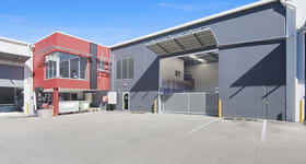 Factory, Warehouse & Industrial commercial property sold at 4/31 Acanthus Street Darra QLD 4076