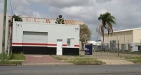 Factory, Warehouse & Industrial commercial property for lease at 278 Denison Street Rockhampton City QLD 4700