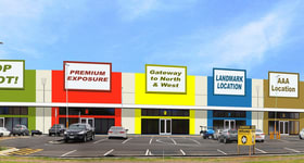 Showrooms / Bulky Goods commercial property for lease at 585-595 Salisbury Highway Green Fields SA 5107