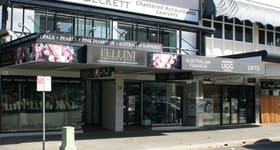 Shop & Retail commercial property for sale at Shops 1, 2 & 3/13 Spence Street Cairns City QLD 4870