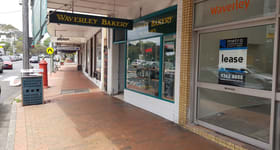 Retail commercial property for lease at 281 Bronte Rd Waverley NSW 2024
