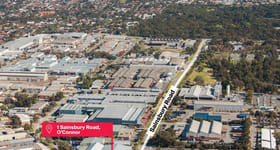 Factory, Warehouse & Industrial commercial property for lease at 1 Sainsbury Road O'connor WA 6163