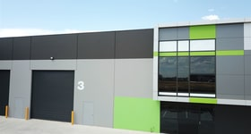 Hotel / Leisure commercial property for lease at 3/40 McKellar Way Epping VIC 3076