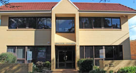 Offices commercial property for lease at 2/86 Giles Street Kingston ACT 2604