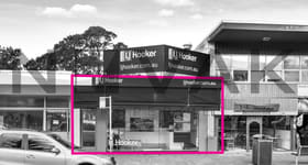 Industrial / Warehouse commercial property leased at 336B Barrenjoey Road Newport NSW 2106