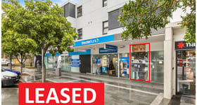 Parking / Car Space commercial property leased at 6/18-20 Park Street Mona Vale NSW 2103